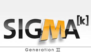 Sigma K
