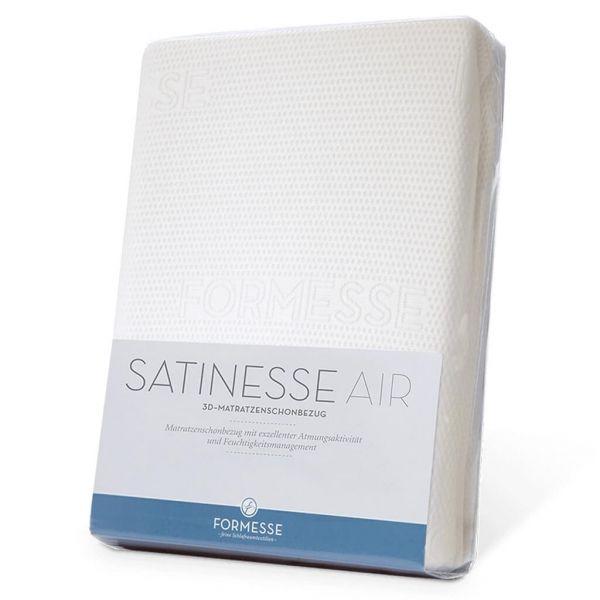 Formesse Satinesse Air 3D Kissenschonbezug