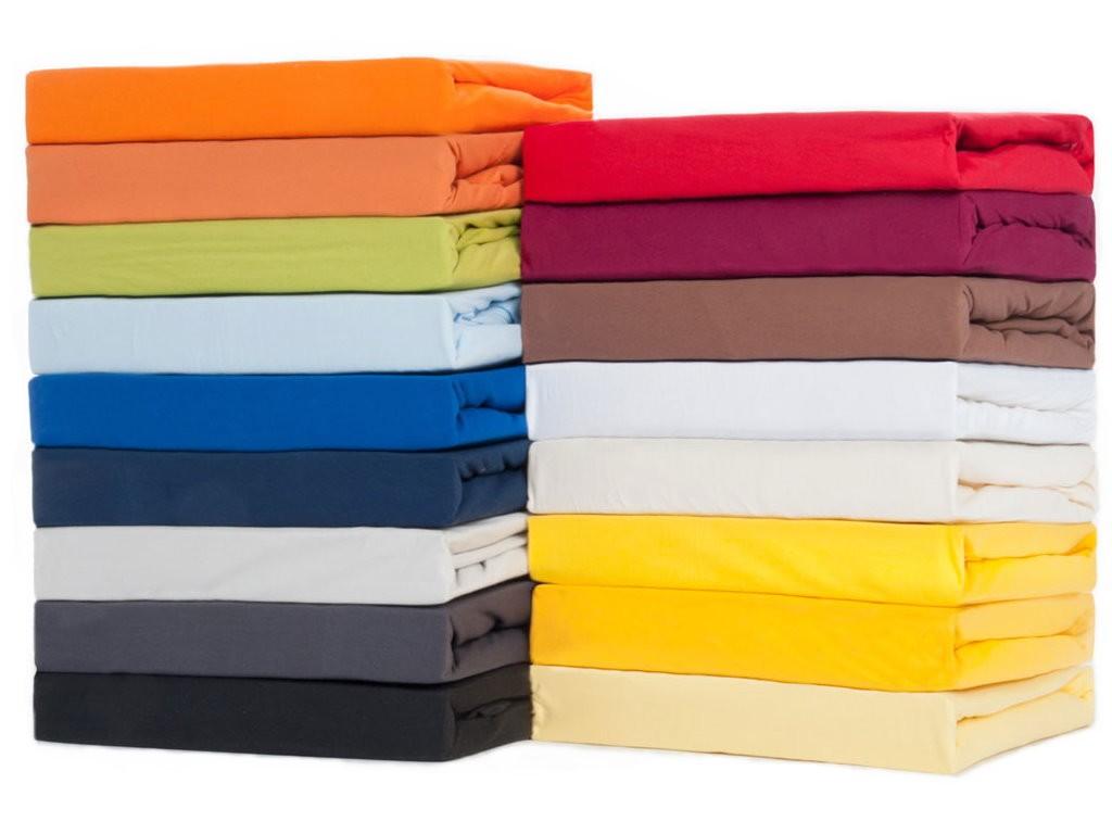 spannbettlaken boxspringbett spannbetttuch wasserbett jersey baumwolle 200x220 ebay. Black Bedroom Furniture Sets. Home Design Ideas